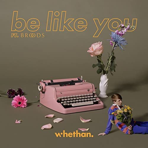 Whethan feat. Broods