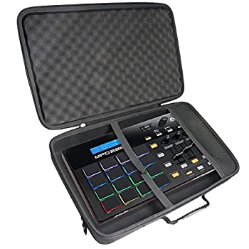 Khanka Carrying Hard Case Replacement for Akai Professional MPD226 | 16-Pad USB/MIDI Pad Controller