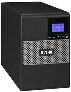 Eaton 5P650AU 650VA 5AC Outlet(s) Tower Black uninterruptible Power Supply (UPS)