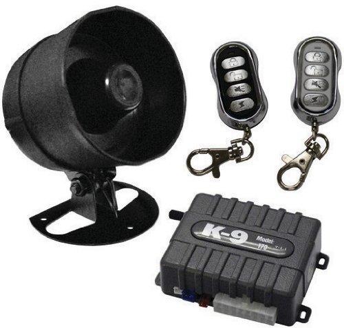 omega - k9170la - omega k9170la omega k9 security system