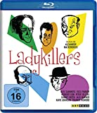 Ladykillers [Blu-Ray] [Import]