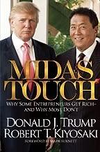 Midas Touch by Trump, Donald, Kiyosaki, Rober T (2011)