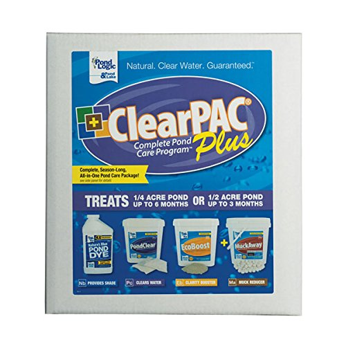 Airmax clearpac Plus All in One Teich Pflege Paket