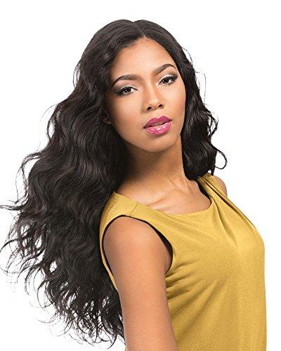 "EMPIRE BODY WAVE (12"", T1B/30) - Sensationnel 100% Human Remy Hair Weave"