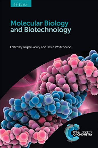 Molecular Biology and Biotechnology (English Edition)
