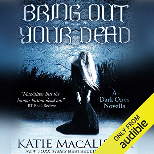 Couverture de Bring Out Your Dead