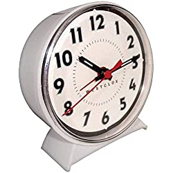 Westclox 15550 Loud Bell Clock