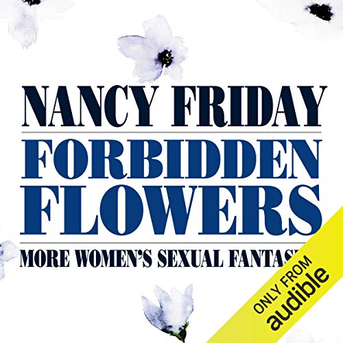 Couverture de Forbidden Flowers