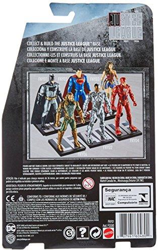 """DC Comics Justice League Batman Action Figure, 6'' , 6"""""""