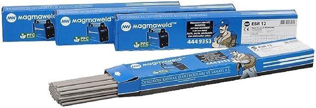 Oerlikon Magmaweld Rutil Elektrod 3.25x350 mm (100'lü Paket)