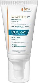 Ducray Melascreen UV Light Cream SPF 50 40ml