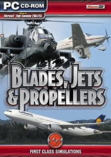 Best blade flight simulator Reviews