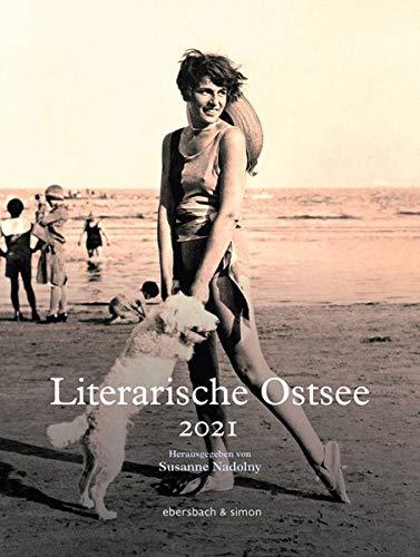 Literarische Ostsee 2021