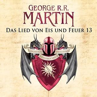 Game of Thrones - Das Lied von Eis und Feuer 13 Titelbild