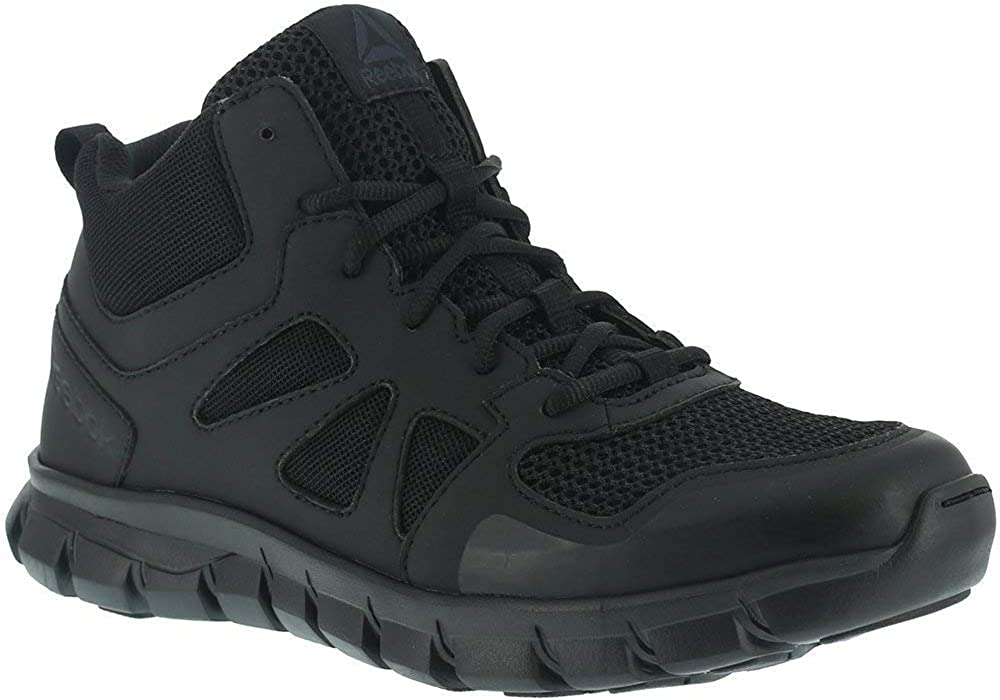 Reebok Women's Sublite Cushion Tactical Rb805 Military & Tactical Boot