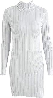 Feilongzaitianba Women Fleece Hooded Sweatshirt Striped Splicing Sleeve Loose Hoodies Pullover Jumper Tops