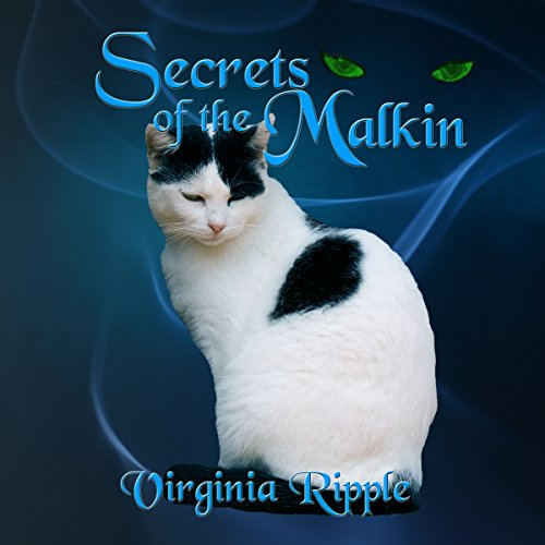 Secrets of the Malkin cover art