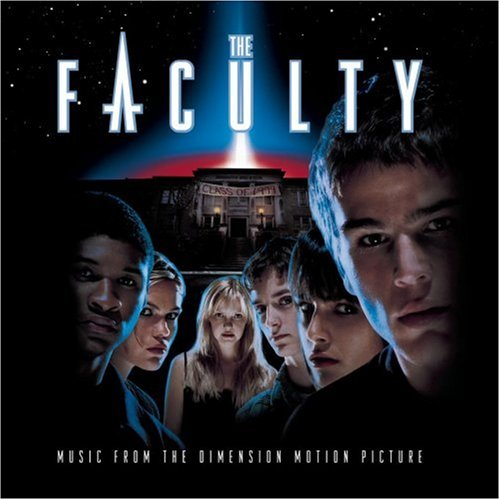 The Faculty (1998 Film)