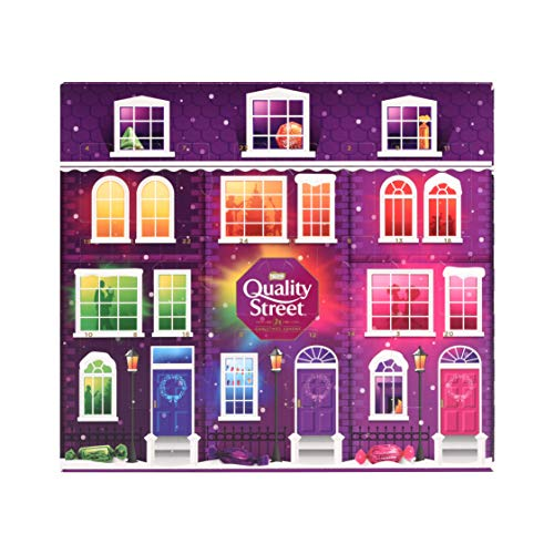 Quality Street Adventskalender