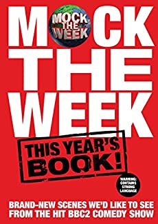 Mock The Week - This Year's Book!
