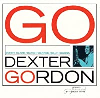 Go! by Dexter Gordon (2007-12-15)