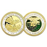 U.S. Navy Seals Challenge Coin-Naval Special Warfare Command Military Gift Collection