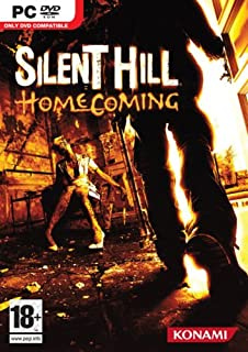 Silent Hill Homecoming Game PC