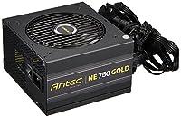 80PLUS GOLD認証取得 高効率高耐久電源ユニット NE750 GOLD