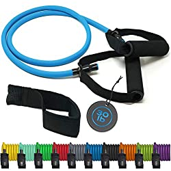 Tribe single resistance band