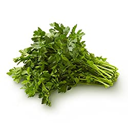 Italian Parsley (Flat Leaf), One Bunch