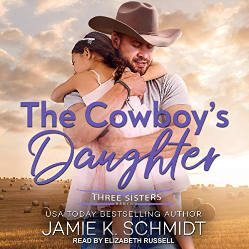 The Cowboy's Daughter cover art