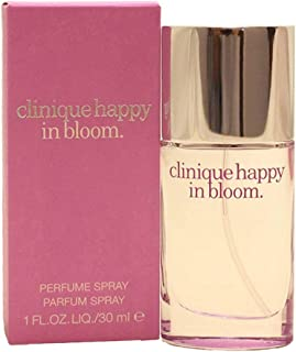Clinique Happy In Bloom Parfum Spray (2012 Limited Edition) 30ml
