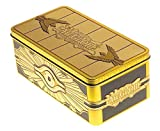 Yu Gi Oh! - Konami - TinBox - Mega Tin Box 2019 - Le Sarcophage Doré