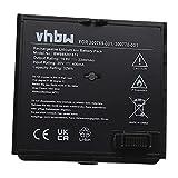 vhbw Batterie Compatible avec Bose Soundlink Air Enceinte, Haut-parleurs (2200mAh, 16,8V, Li-ION)
