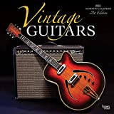 Vintage Guitars 2021 Square Foil