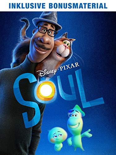 Soul (inkl. Bonusmaterial)