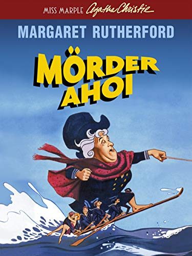 Miss Marple: Morder Ahoi [dt./OV]
