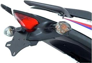 Diameter 0.87in Custody Brackets Tube Clamp Mount Kit for Motorcycle Handlebar spotlights and Fog Light Mount Fiaoen Motorbike Light Bar Clamps with Built-in Sponge