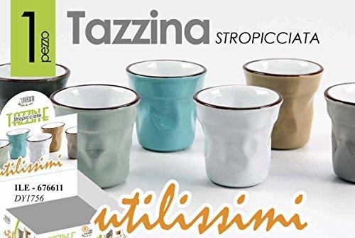 Gicos srl - gico/tazzina color 6cm