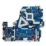 143 Placa Base para computadora portátil, diseño Profesional, Alta compatibilidad, desmontaje, con CPU, para Intel i5-5200 Mainboard ABS + Chip