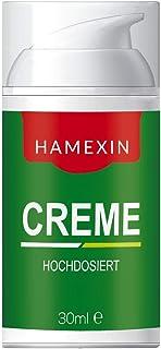 Hamexin Creme - Salbe mit mit Ringelblumen Extrakt 1