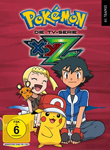 Staffel 19: XYZ (6 DVDs)