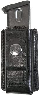 Falco Holsters Holster for Tokarev TT-33 - Tuckable IWB Leather Gun Magazine Pouch - Old-World Craftsmanship (21/8)