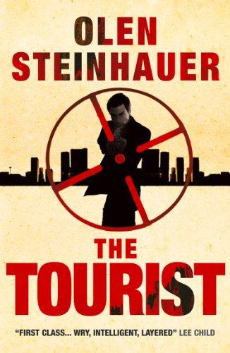 The Tourist (Milo Weaver Book 1) (English Edition)