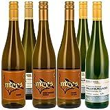 Weingut Mees WEISSWEIN SÄUREARM MILDE SÄURE TROCKEN HALBTROCKEN Weißwein Wein Deutschland Nahe...