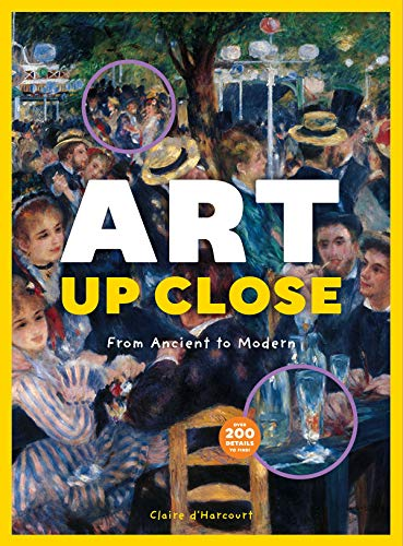 Image of Art Up Close: From Ancient to Modern
