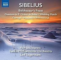 Sibelius: Belshazzar's Feast