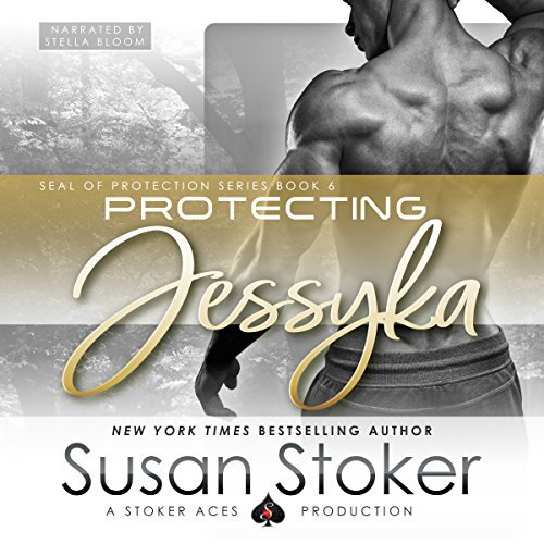 Protecting Jessyka cover art