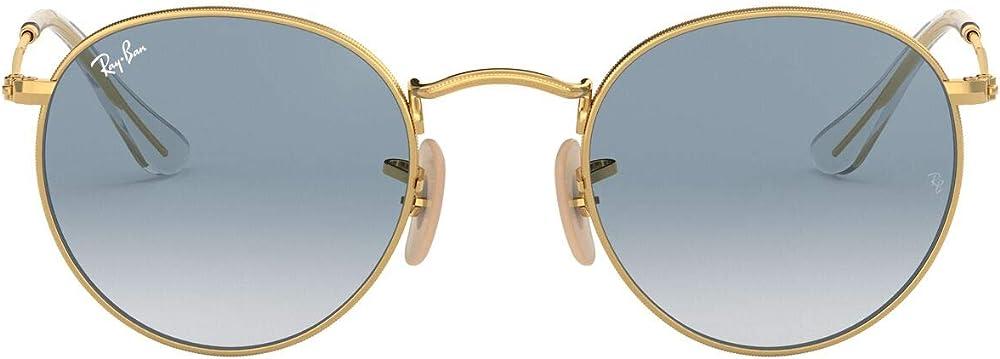 Ray-ban,  occhiali da sole per uomo RB3447N