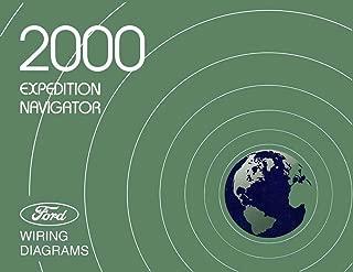 bishko automotive literature Wiring Diagrams Schematics for 2000 Ford Expedition, Lincoln Navigator